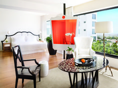 The Beautiful Mondrian Los Angeles: A Redesign Done Right - My Modern Metropolis