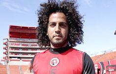 PozaRica Joshua Ábrego, el multicampeón veracruzano con Xolos