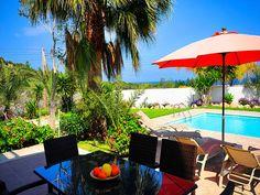 Garden latchivillas Holiday Apartments, Villas, Patio, Outdoor Decor, World, House, Garden, Home Decor, The World