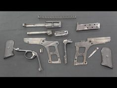 The Jager Pistol and its Complex ReassemblyLoading that magazine is a pain! Excellent loader available for your handgun Get your Magazine speedloader today! http://www.amazon.com/shops/raeind