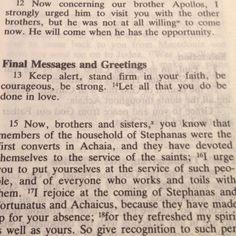 Great Bible Verse For Wedding Program