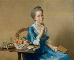 Jean-Etienne Liotard: pastel pioneer   Blog   Royal Academy of Arts