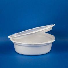 Envase colacion termico redonde con tapa | Envases termicos | Frutaplas Tapas, Tableware, Dinnerware, Dishes