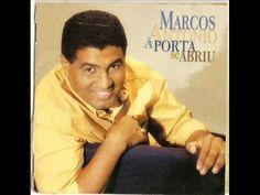 MARCOS ANTONIO A PORTA SE ABRIU CD COMPLETO