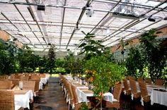 Kasvihuoneravintola Linds Kök | Visit Närpes