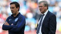 Gary Neville Set to Reprise Sky Sports Role for 2016/17 Premier League Campaign