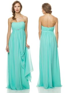 Bari Jay #Bridesmaid #Dress in Tiffany blue // www.modernwedding.com.au/bari-jay-bridesmaid-dresses