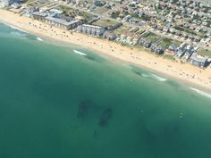 """The triangle shipwrecks on the Outer Banks, NC """"graveyard of the Atlantic. Outer Banks North Carolina, Living In North Carolina, Outer Banks Nc, Surf City North Carolina, North Carolina Beaches, Nc Beaches, East Coast Beaches, Outer Banks Vacation Rentals, Vacation Spots"""