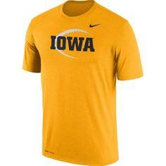 Elite Fan Shop Herren Short Sleeve T Shirt Team Color Icon Touchdown Team Color Icon Touchdown Tee Shirt