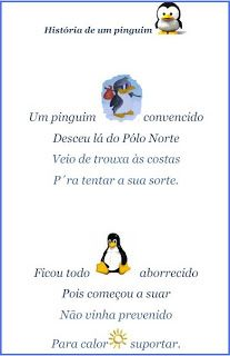 Educ@ naWeb ....Pré-Escolar: * História de um Pinguim * Diy And Crafts, Teaching, School, Fictional Characters, Grande, Inspired, Winter, Kids Activity Ideas, Early Education