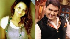 Is ex flame Preeti Simoes's name really written on Kapil Sharma's hand? Here's the truth - Kapil Sharma has been grabbing the eyeballs for all the wrong reasons these days. Ever since his abusive rant on Twitter against the editor of an entertainment portal and his subsequent abusive phone conversation surfaced online, the ace comedian has not been able to sit in peace.   #AliAsgar #GinniChatrath #girlfriend #hand #KapilSharma #name #PreetiSimoes #Television #truth #TV