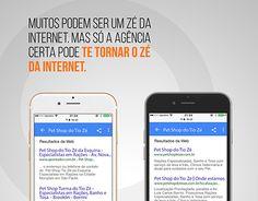 """Check out new work on my @Behance portfolio: """"Anuncio para Agência de Marketing Digital."""" http://be.net/gallery/51689121/Anuncio-para-Agencia-de-Marketing-Digital"""