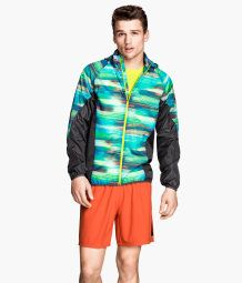 Get ready for the #Summer with #sportswear from H&M! #Woking #Shopping #Fashion #KeepFit #ForHim
