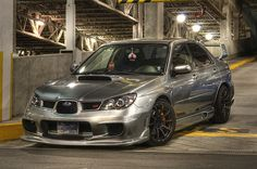 2007 UGM STi by Clement C