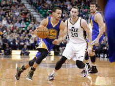 Stephen Curry - (season 2014-2015)