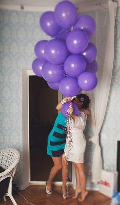 фиолетовая свадьба #purple #wedding #summer