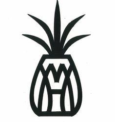 Marshall House Logo & Promo Graphic on Behance