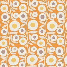 INGRID NECTARINE - Rust - Shop By Color - Fabric - Calico Corners