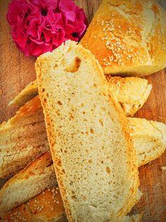 Ψωμί Σπιτικό! - Eva In Tasteland Bread Art, Mini, Food, Essen, Meals, Yemek, Eten