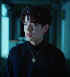 Stray Kids - Seungmin (JYP Boy Trainees)