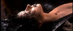 Legend, Directed by Ridley Scott, Starring Tom Cruise, Mia Sara, Tim Curry