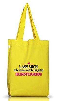 Shirtstreet24, Reinsteigern, Prinzessin Jutebeutel Stoff Tasche Earth Positive (ONE SIZE), Größe: onesize,Yellow - http://herrentaschenkaufen.de/shirtstreet24/one-size-shirtstreet24-reinsteigern-prinzessin-25