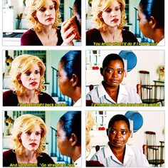 My favorite scene from The Help <3