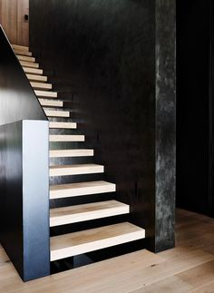 CITY FRINGE   Hare U0026amp; Klein Modern Staircase, Staircase Design,  Victorian Terrace,