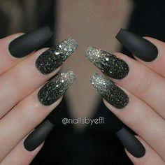 Halloween party nails                                                                                                                                                                                 More