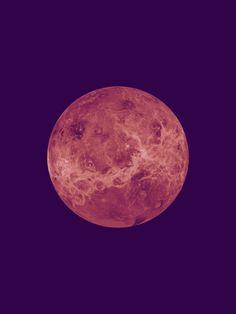 Moon.  Michael Schnitzer