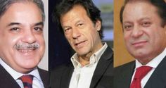 Imran Khan most liked politician | The Lyallpur Times – Breaking News, Local and World News and Multimedia