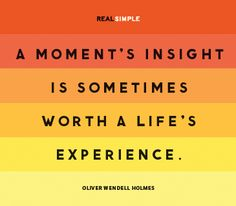 Quote by Oliver Wendell Holmes