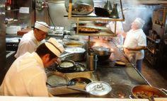 #cocina #Los caracoles #Barcelona http://on.fb.me/1a3QtQZ