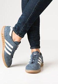 Bri by slutify on Polyvore featuring adidas* Topshop and Converse