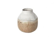 Clam lab: White stoneware, layered with hand excavated slip from a Swedish island in the Baltic Sea.