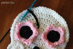 *This post originally appeared on Live Craft Love. This post also may contain affiliate links. If you click through and make a purchase, I may make a small commission. It doesn't cost you any extra, and it helps to support Persia Lou – win win! I've got a fun little crochet pattern for you all …