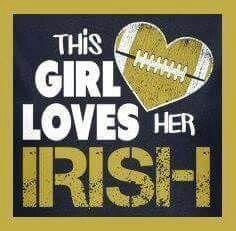Can't wait for Irish football!