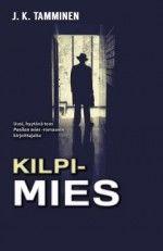 Kirja: Kilpimies ( J. K. Tamminen) Literature, Facts, Reading, Books, Movies, Movie Posters, Literatura, Libros, Films