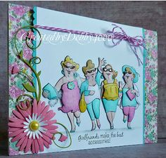 Created by Debby for the Wednesday challenge at Simon Says Stamp Anything Goes.  Stamptember 2013
