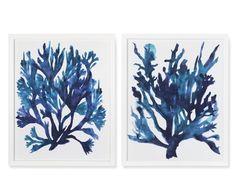 http://www.williams-sonoma.com/products/oversized-indigo-coral-print/?pkey=call-wall-decor
