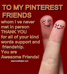This is so true. I've made some awesome special friends. Love to you all. Big hugs had miss you all my brotherhood family!