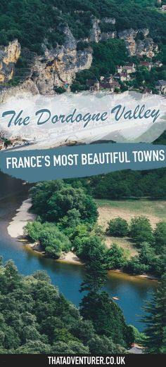 frances most beautiful towns