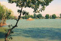 Taanayel lake - Bekaa