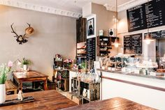 Suicide Sue, Berlin. Super good breakfast.  Open 9-6 Located: Dunckerstraße 2‎ 10437 Berlin...LOVE it!! #berlin #suicidesue  http://www.suicidesue.com/