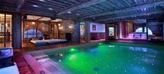 Indoor swimming pool ideas luxury | Click to find out more!