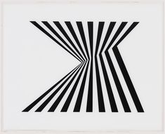 View Untitled Fragment 1 by Bridget Riley on artnet. Browse upcoming and past auction lots by Bridget Riley. Frank Stella, Bridget Riley Art, Fragment 1, Green Label, Designers Gráficos, Museum Of Modern Art, Of Wallpaper, Line Design, 2d Design