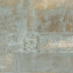 Scrubbable - Excellent lightfastnessSpecificationsCleaning Manual (PDF / 30.1KB)Installation Manual (PDF / 216.8KB)Extended InformationHenge is faux finish metal textured wallpaper. It has a rustic corroded stone look for an unmatched texture and depth. Use it in your office orliving room.< Back to Faux Wallpapers