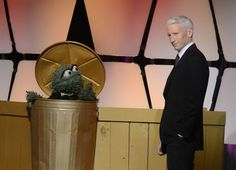 All Things Anderson: Anderson Cooper at the Daytime Emmys