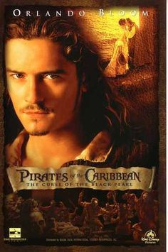 Pirates Of The Caribbean /The Curse Of The Black Pearl