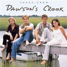 Dawson's Creek Soundtrack
